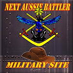 next Aussie Battlers Military Website in the ring